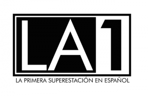 LA1 logo