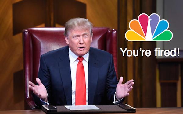 NBC-Trump