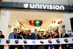 Univision LAX