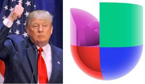 Trump-Univision