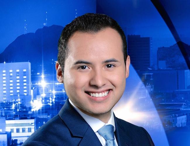 Benjamin Zamora KINT