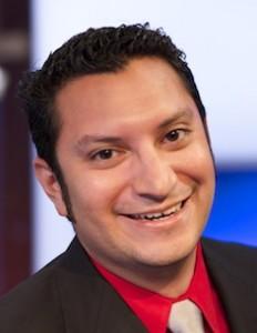Brandon Benavides