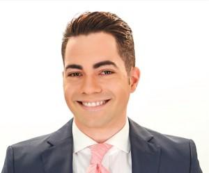 Christian De La Rosa