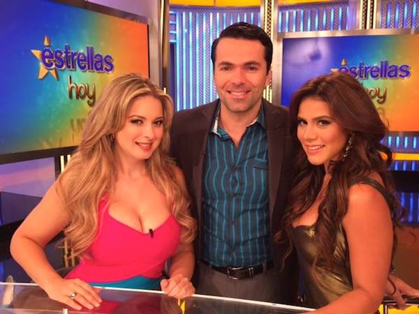estrella tv cancels estrellas hoy launches itestigo media moves
