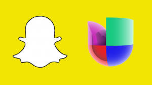 Snapchat-Univision
