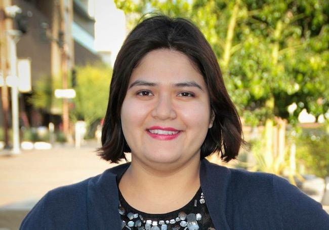 Stephanie Guzman