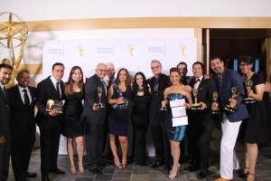Telemundo Emmys 2015