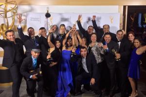 Univision Emmys 2015