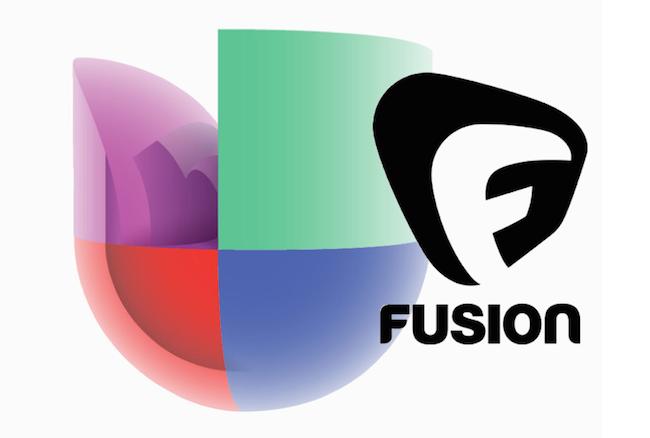 Univision-Fusion