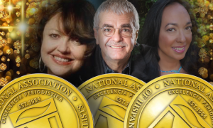 2015 NAHJ Hall of Fame