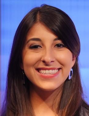 Alexa Santos