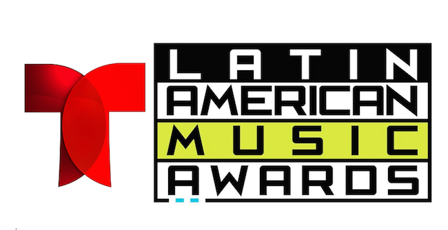 Latin American Music Awards- Telemundo