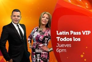 Latin Pass VIP Providence