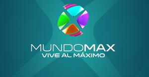 MundoMax-slogan