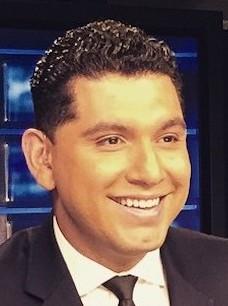 Nick Valencia