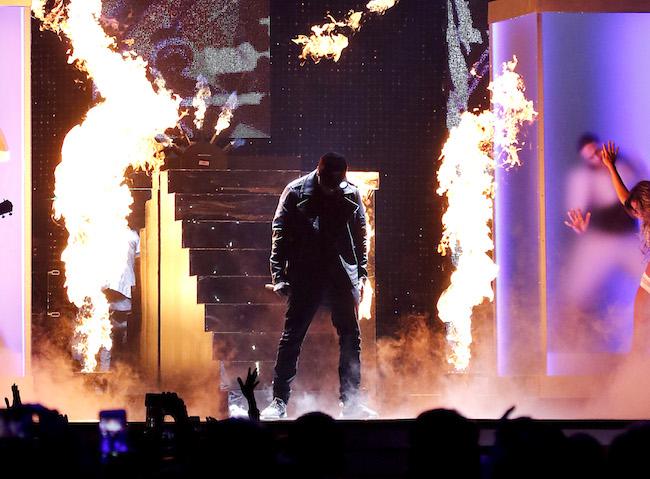 Premios Tu Mundo - Nicky Jam