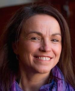 Cecilia Vaisman