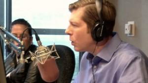 Fernando Espuelas Univision radio