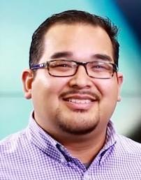Joe Ruiz - NPR