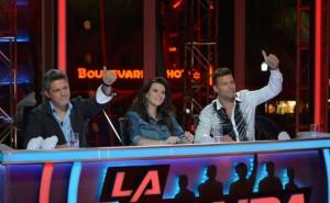 La Banda Univision debut