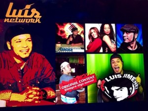 Luis Network