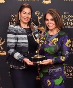 MariaElenaSalinas-Emmys2015