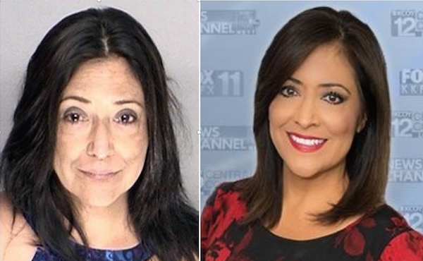 paula lopez arrested on dui and assault charges
