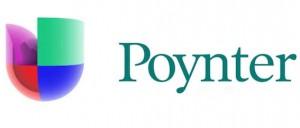 Univision - Poynter logos
