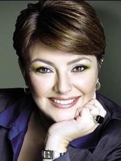 Adriana Arevalo