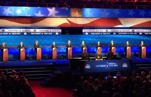 CNBC_Republican_Debate