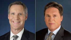 Kevin Cuddihy and John Eck Univision