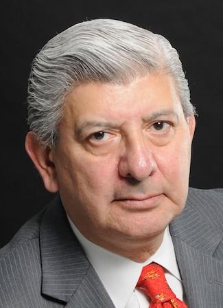 Pablo Sanchez Univision