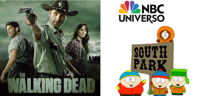 WalkingDead-SouthPark