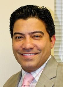 Hector Fabregas
