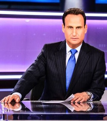 Díaz-Balart to anchor NBC Nightly News Saturday - Media Moves