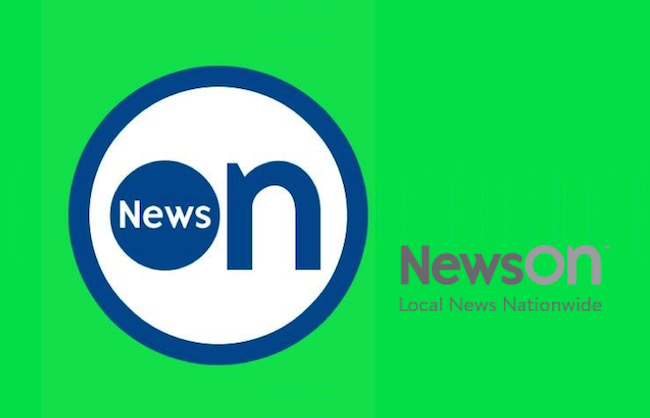 NewsOn app