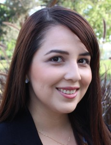 Silvia Pereida