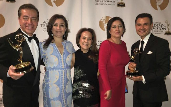 Univision-Chicago-Emmys2015