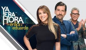 YaEraHora-Erika-Eduardo