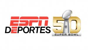 ESPN Deportes Super Bowl 50