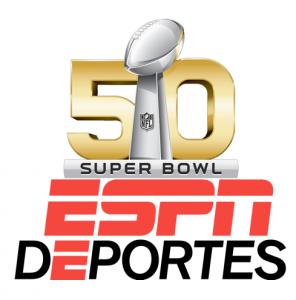 ESPN Deportes Superbowl