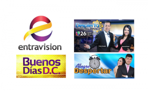 Entravision-morning newscasts