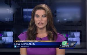 Lisa Gonzales