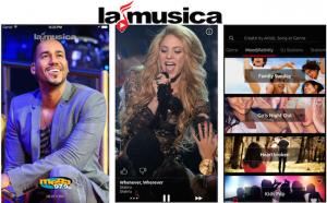 SBS-LaMusica app