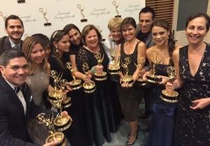 Telemundo 51 Emmys 2015