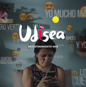 Udisea logo