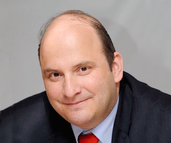 Alejandro Nieto Molina