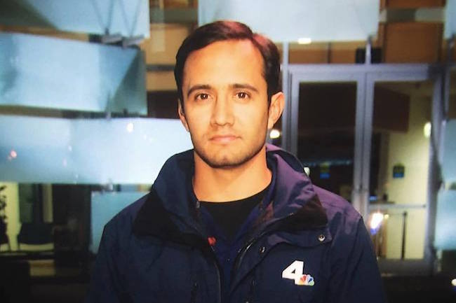 Gadi Schwartz named NBC news L.A. correspondent