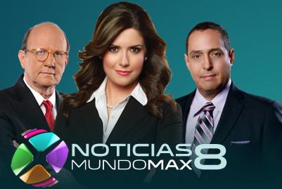 Noticias Mundomax
