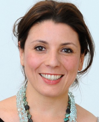 Lourdes Garcia-Navarro